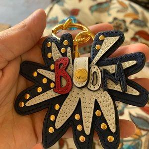 Beautiful new Burberry key chain♥️